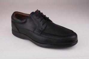 Chaussure homme FLEXIMAX 4511 noir