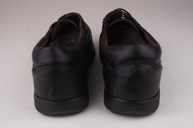 Zapato caballero FLEXIMAX 4511 negro