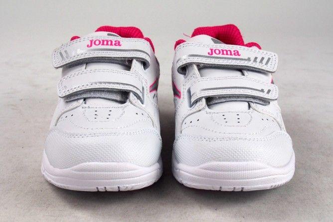 Deporte niña JOMA school 910 bl.fux