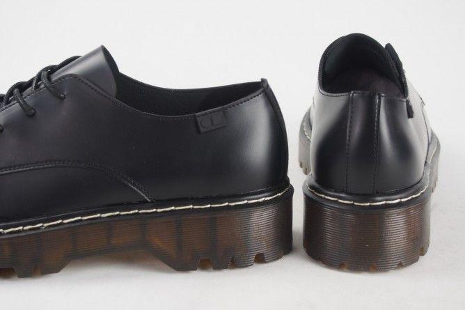 Zapato caballero COOLWAY calia-c negro