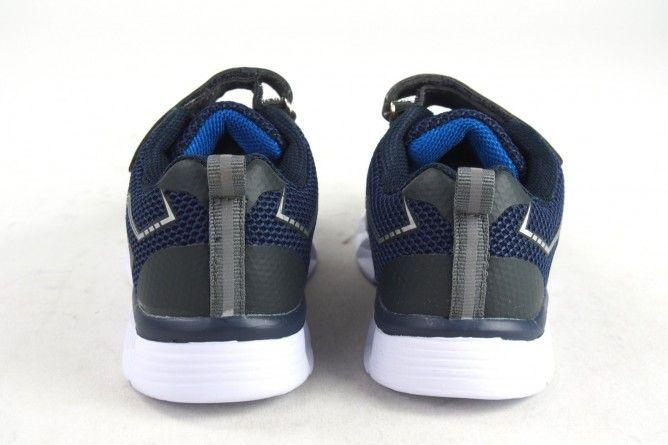 Deporte niño BUBBLE BOBBLE a2597 azul