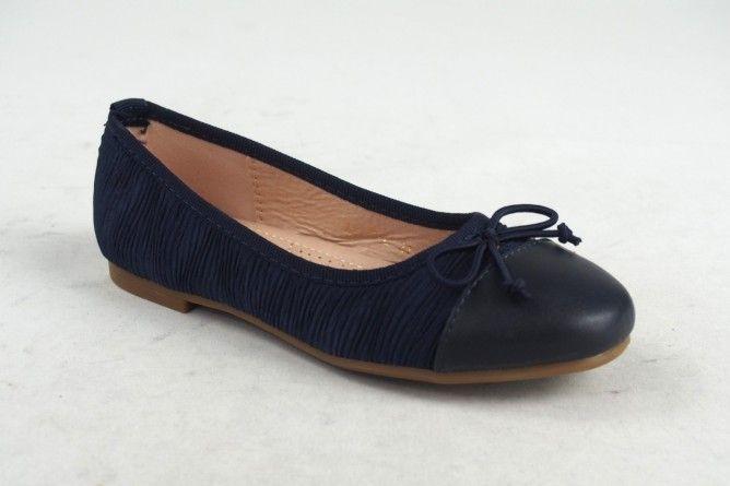 Zapato niña BUBBLE BOBBLE a2717 azul