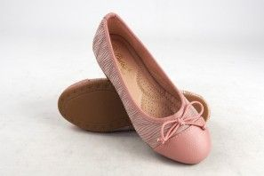 Chaussure fille BUBBLE BOBBLE A2717 rose