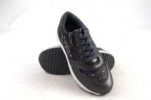 Chaussure fille XTI KIDS 56946 plomb