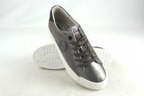 Zapato señora MUSTANG 69704 plomo