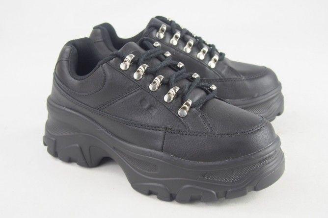 Zapato señora COOLWAY wander negro