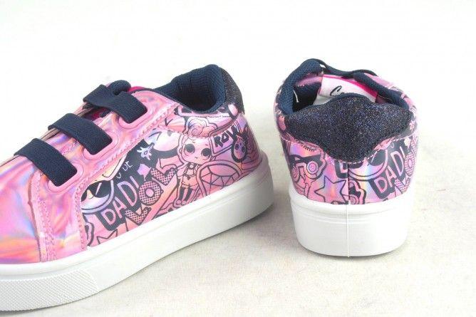 Zapato niña CERDÁ 2300004220 malva