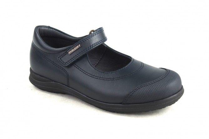 Zapato niña PABLOSKY 320020 azul