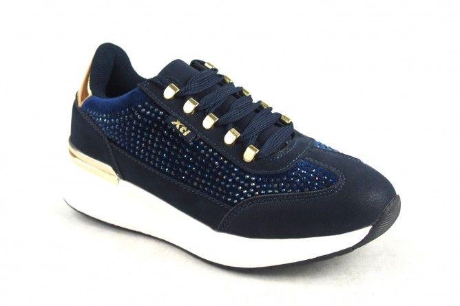 Zapato señora XTI 49506 azul