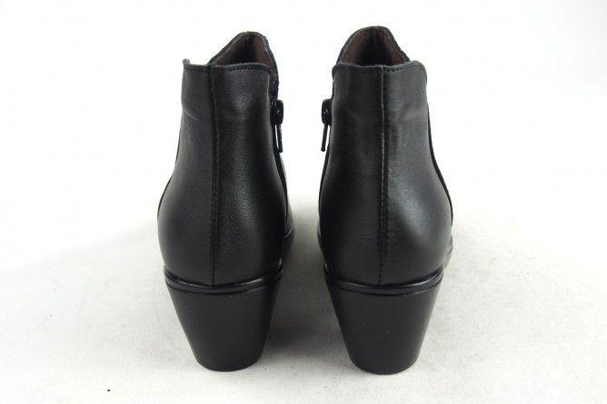 Botín señora BELLATRIX 6548 negro