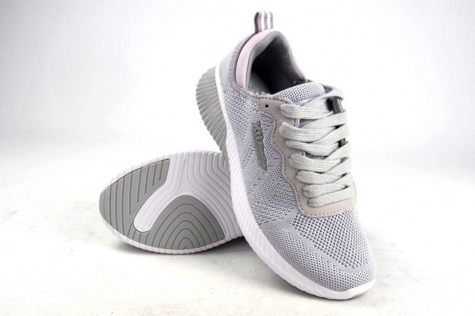 Deporte señora XTI 49251 gris