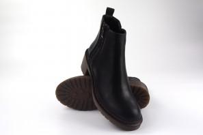 Lady Boot D'ANGELA 16316 dcz noir