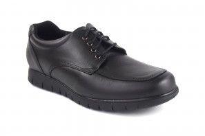 Zapato caballero DUENDY 1002 negro