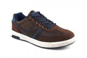 Chaussure homme SWEDEN KLE 843557 marron