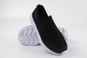 Zapato señora SWEDEN KLE 842277 negro