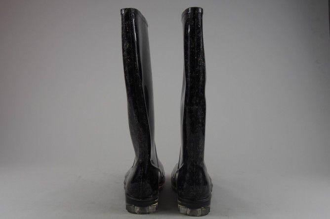 Bota de agua señora KELARA k71150 negro
