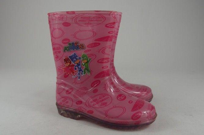 Bota de agua niña DRAVE MAD 47041 rosa