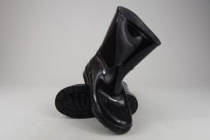 Bota de agua niña XINTAI 701-1 negro