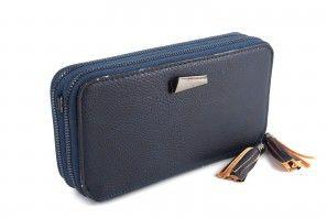 Accessoires dame Bienve XJ1055 bleu