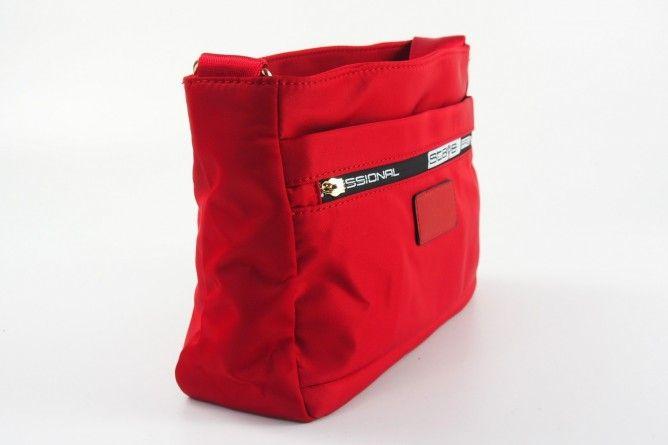 Complementos señora Bienve b19086 rojo