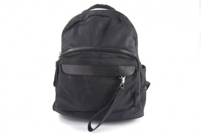 Complementos señora Bienve 9383 negro