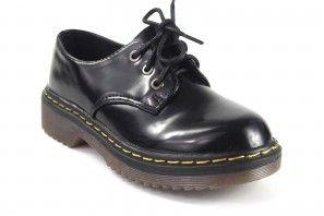 Chaussure fille BUBBLE BOBBLE A2669 noir