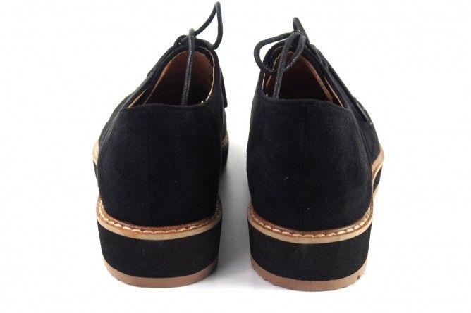 Zapato niña BUBBLE BOBBLE a2225 negro