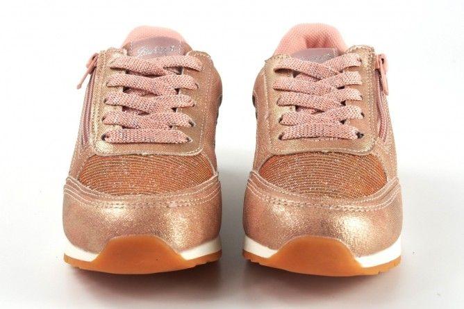 Zapato niña BUBBLE BOBBLE a2589 rosa