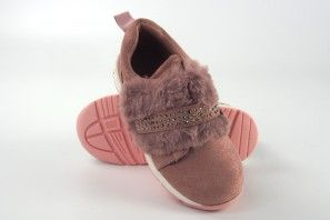 Zapato niña BUBBLE BOBBLE c060 rosa