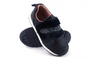 Chaussure fille BUBBLE BOBBLE C060 bleu