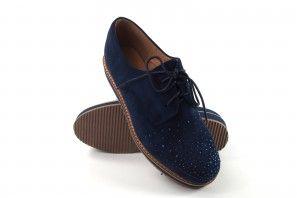 Chaussure fille BUBBLE BOBBLE A2225 bleu