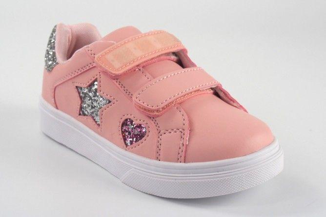 Zapato niña BUBBLE BOBBLE a2306 rosa