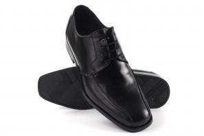 Chaussure chevalier BAERCHI 2631 noir