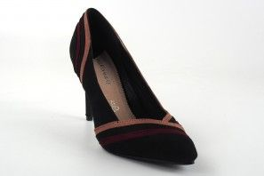 Zapato señora MARIA MARE 62652 negro