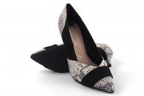 Zapato señora MARIA MARE 62651 serpiente