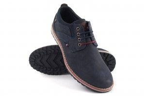 Chaussure homme BITESTA 32042 bleu