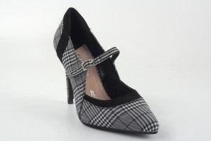 Chaussure femme MARIA MARE 62653 carrés