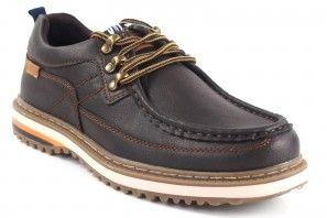 Zapato caballero BITESTA 32142 marron
