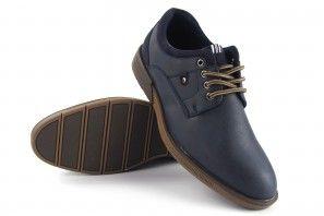 Chaussure homme BITESTA 32092 bleu