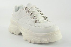 Chaussure femme COOLWAY wander blanc
