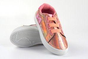 Zapato niña CERDÁ 2300004221 oro