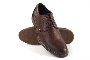 Zapato caballero BITESTA 32021 cuero