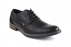 Zapato caballero BITESTA 32021 negro
