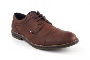 Zapato caballero BITESTA 32031 marron