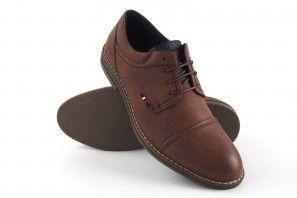 Chaussure homme BITESTA 32031 marron