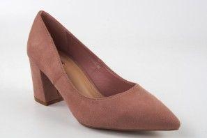 Zapato señora Bienve 2b-9444 salmon