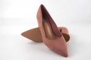 Chaussure femme Bienve 2b-9444 saumon