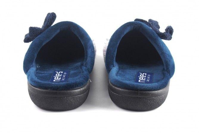 Ir por casa señora NELES h2-37115 gr. azul
