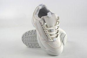 Zapato niña Bienve lx007 blanco