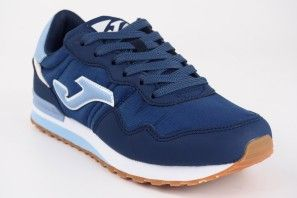 Zapato señora JOMA 357 lady 2003 azul